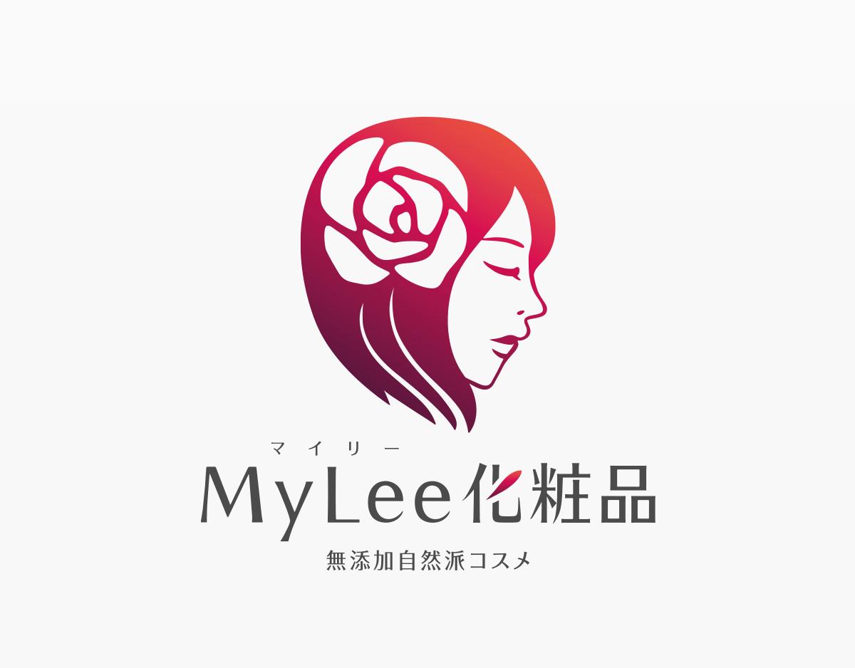 株式会社MyLee化粧品 ロゴ