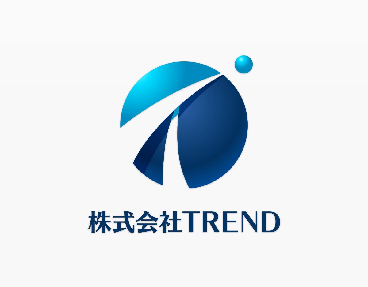 株式会社TREND ロゴ