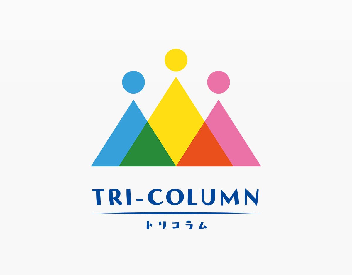 株式会社トリコラム ロゴ